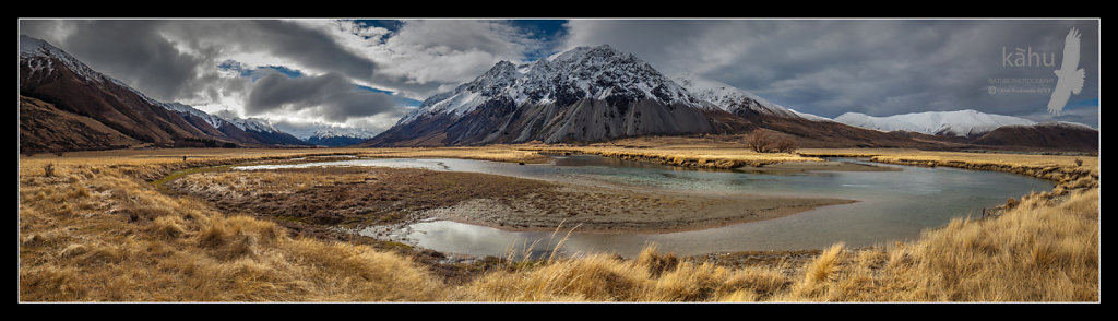 Ahuriri Valley  -  P5