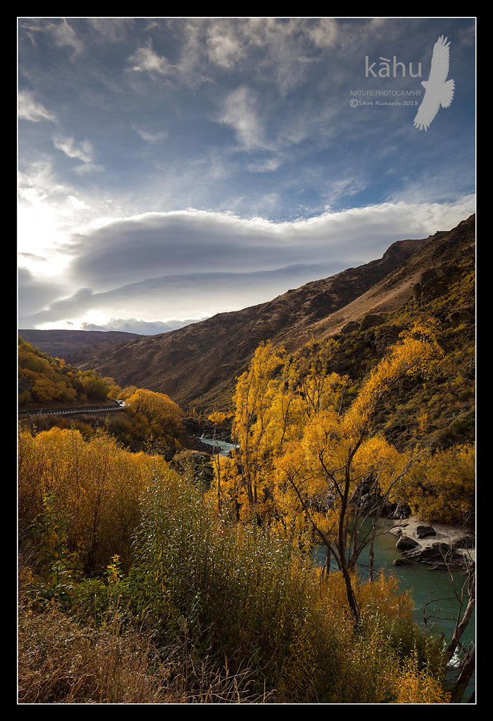 Kawarau Gorge Central Otago,  -  L31